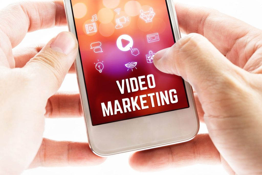 Don't Ignore the Value of Video Marketing