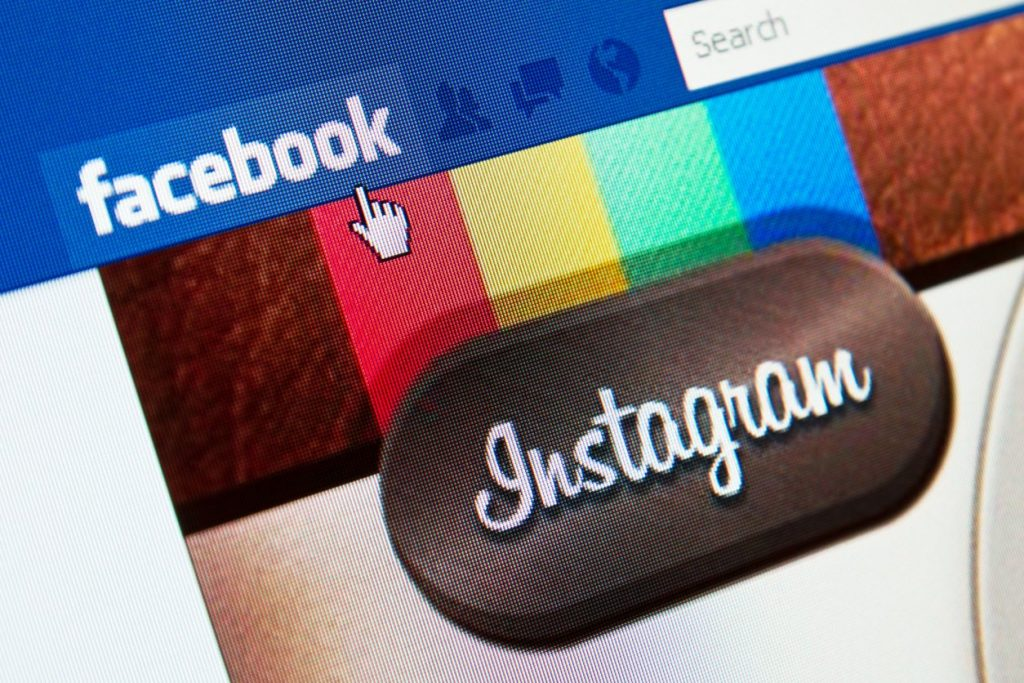 Facebook, Instagram and Buying Through Social Media