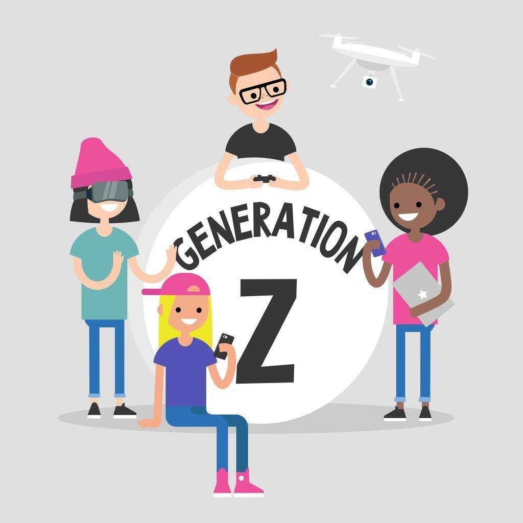 Planning for Gen Z