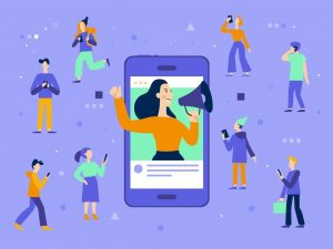 Should You Use Influencers or Social Media Management