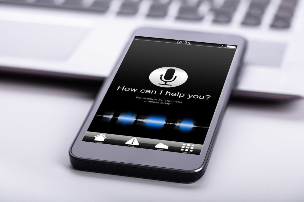 Is Your Website Ready for Voice Searches?