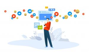 Current Digital Marketing Trends Emphasize Social Media Advertising